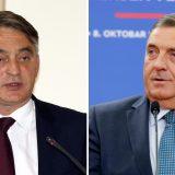 Iz Dodikovog kabineta demantovali da je učestvovao u radu Predsedsedništva BiH 2