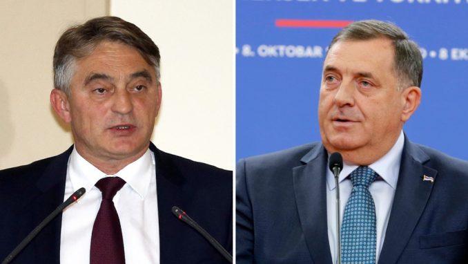 Komšić: Dodikov predlog podstiče iseljavanje Srba iz BiH 3