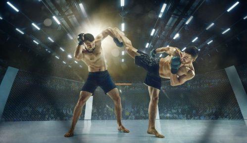 TOP 5 MMA boraca 2000-ih 2