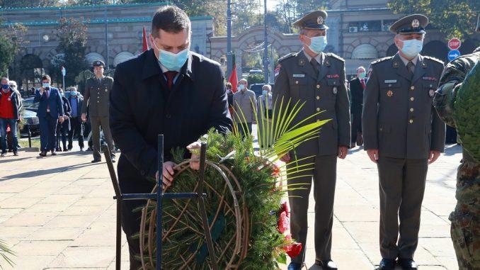 Nikodijević: Grad će večno pamtiti heroje koji su doneli slobodu Beogradu 5