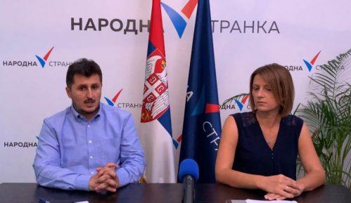 Pavlović (Narodna stranka): Cena kvadrata u Beogradu na vodi da bude ista kao i cena Sava centra 14