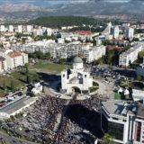 Sastanak predstavnika parlamentrane većine u Crnoj Gori bez dogovora  2