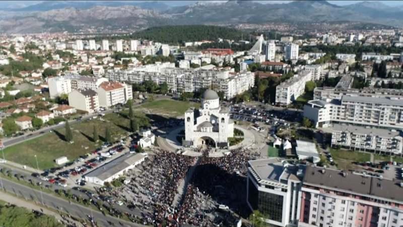 Sastanak predstavnika parlamentrane većine u Crnoj Gori bez dogovora  1