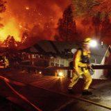 Najveći požari u istoriji Kalifornije premašili 1,6 miliona hektara 15