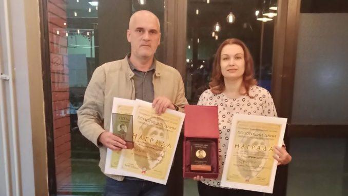 "Predstava ""Umorni"" pobedila na festivalu u Bogatiću 3"