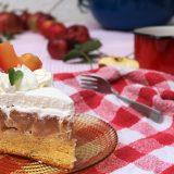 Recept nedelje: Prevrnuta torta sa jabukama 12