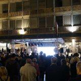 Prvo protestno okupljanje građana i članova Skupštine slobodne Srbije (VIDEO) 3