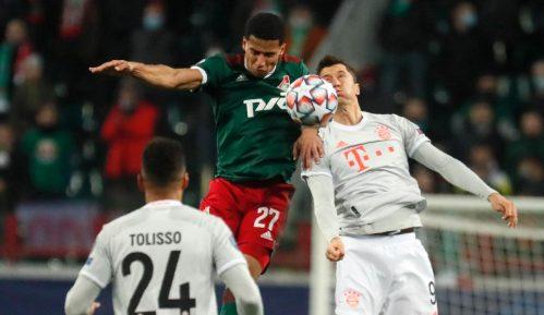 Bajern pobedio Lokomotivu 2