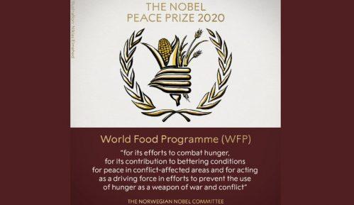 Svetski program za hranu dobitnik ovogodišnje Nobelove nagrade za mir 8