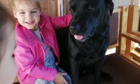 Devojčica Saša iz Kraljeva i njen pas Oskar - dva borca koja ne odustaju 3