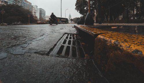 Kako se u Briselu voda iz kanalizacije koristi za zagrevanje domaćinstava? 6