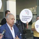 SSS: Podrška KRIK-u i nezavisnim medijima bez kojih bi živeli u mraku 11