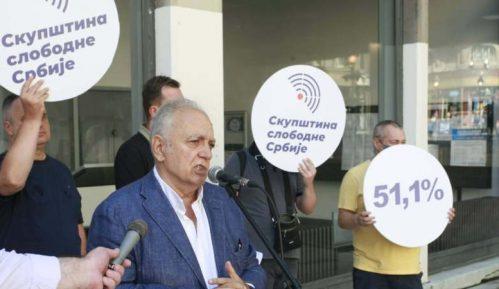 Teodorović: Srbija umire u tišini, slom obrazovanja, kulture, nauke 3