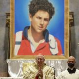Vatikan proglasio blaženim pobožnog tinejdžera preminulog 2006. 3