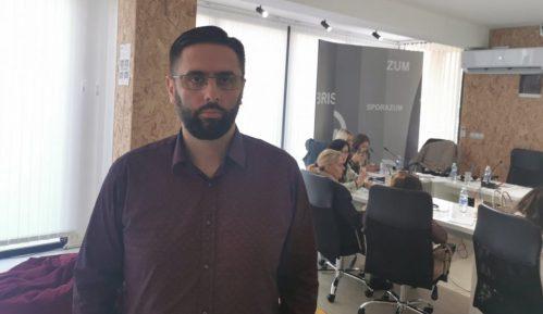 Ivan Nikolić: Oko 80 odsto mladih Srba planira da napusti Kosovo (VIDEO) 2