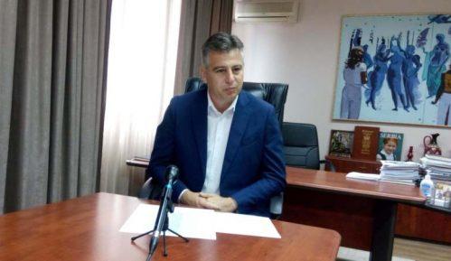 Gradonačelnik Pirota: Imamo brojne projekte za čiju realizaciju nam je potrebna pomoć ministarstva 14