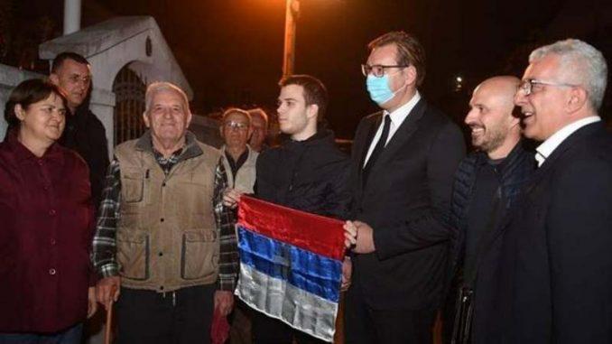 Vučić: Sarađivaću sa Krivokapićem, poštovaću Đukanovića 3