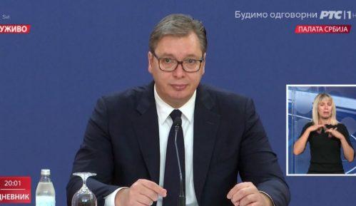 BIRODI: Institucije da reaguju na izveštaj ODIHR o postupanju Vučića tokom izborne kampanje 9