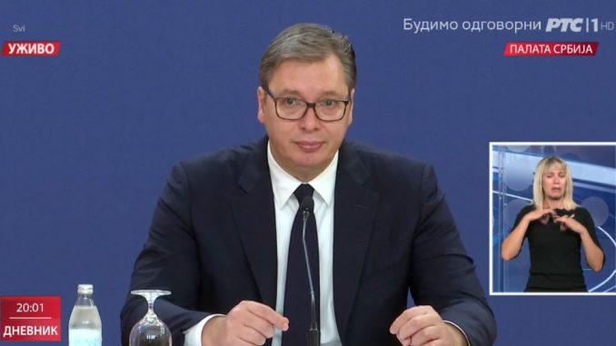 BIRODI: Institucije da reaguju na izveštaj ODIHR o postupanju Vučića tokom izborne kampanje 1