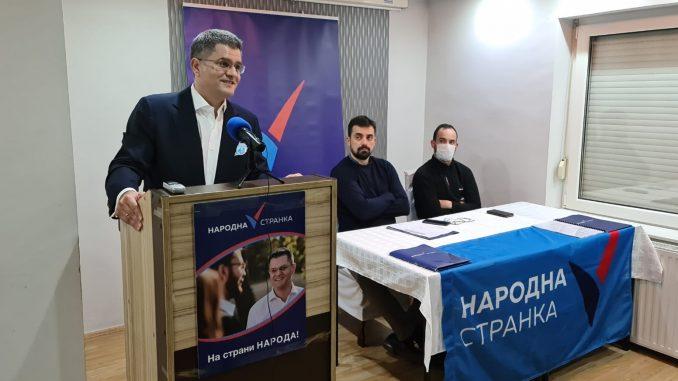 Jeremić: Članstvo u EU je važno pitanje, ali to nije ideologija 1