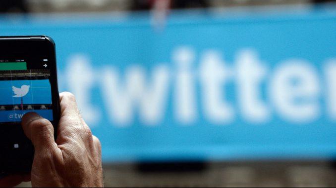 Pale akcije Tvitera 1