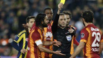 Istanbulski derbi: Eksplozija na raskršću svetova 5