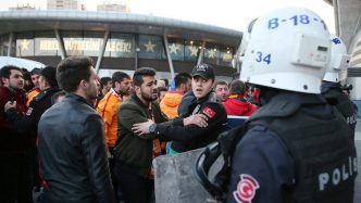 Istanbulski derbi: Eksplozija na raskršću svetova 6