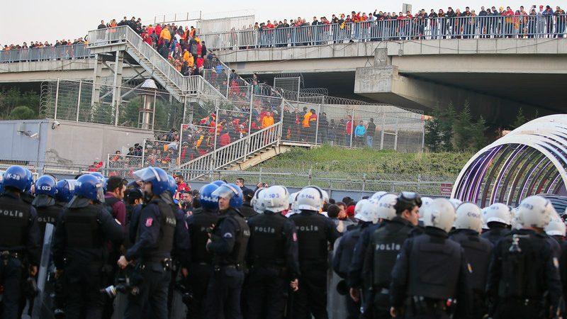 Istanbulski derbi: Eksplozija na raskršću svetova 2