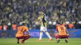Istanbulski derbi: Eksplozija na raskršću svetova 4