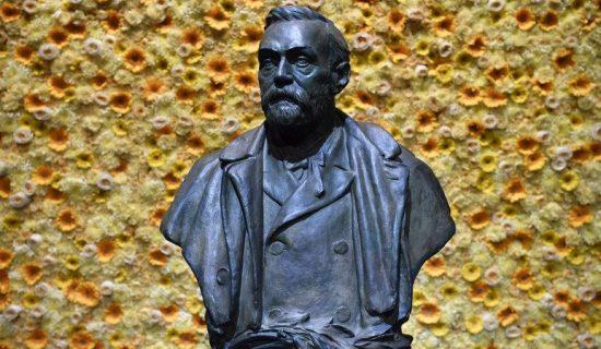 Godišnjica rođenja naučnika po čijem imenu se dodeljuju Nobelove nagrade 13