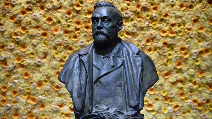 Alfred Nobel: Od otkrića dinamita do testamenta koji ga je učinio poznatim 7
