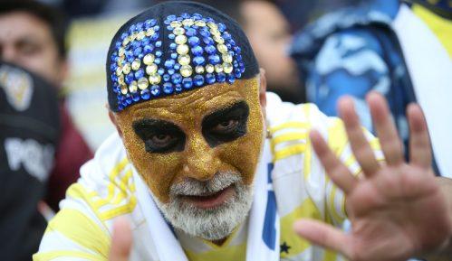Istanbulski derbi: Eksplozija na raskršću svetova 7