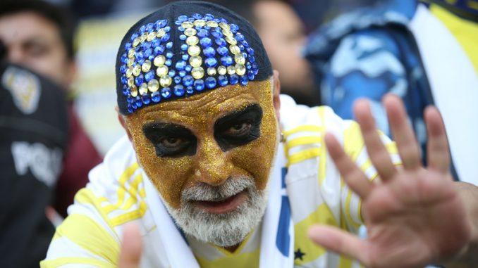 Istanbulski derbi: Eksplozija na raskršću svetova 9
