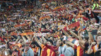 Istanbulski derbi: Eksplozija na raskršću svetova 3
