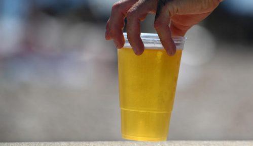 Dva omiljena pića u Srbiji prema istraživanju Demostata 2
