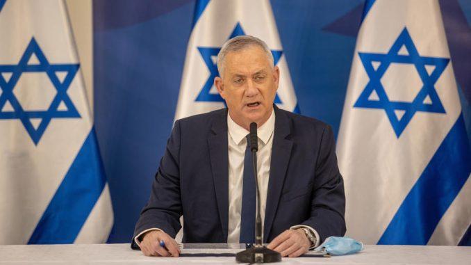 Ministar odbrane Izraela: Turska i Iran se protive miru 4