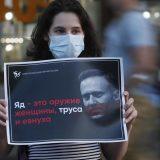 OPCW potvrdila da je supstanca tipa novičok bila u organizmu Navaljnog 11