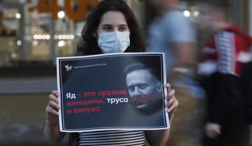 OPCW potvrdila da je supstanca tipa novičok bila u organizmu Navaljnog 6