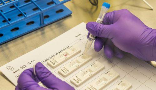 Na Kosovo samo uz PCR test 8