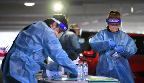 Srpski istraživači: Antitela na koronu u organizmu do godinu dana 12