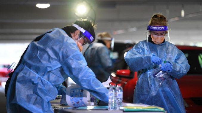 AFP: U svetu od korona virusa umrlo 1.160.768 ljudi, inficirano preko 43 i po miliona 4