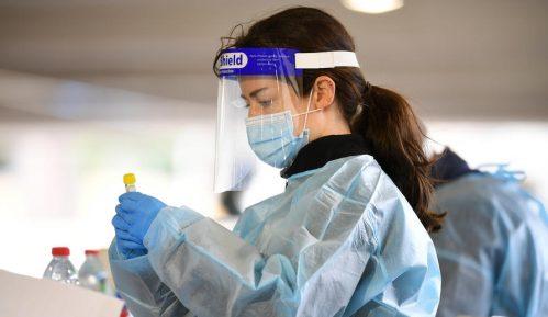 Gradski zavod za plućne bolesti: Znatno povećan broj novoobolelih 10