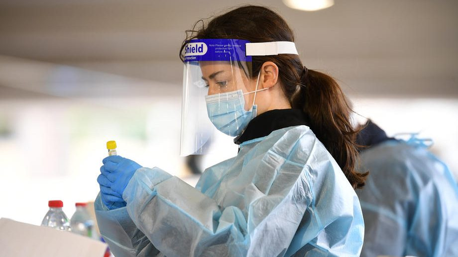 Litvanija u sredu uvodi dodatne mere protiv epidemije korona virusa 1
