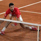 Đoković se plasirao u finale Rolan Garosa, za titulu protiv Nadala 3