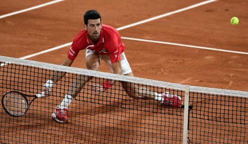 Đoković se plasirao u finale Rolan Garosa, za titulu protiv Nadala 10
