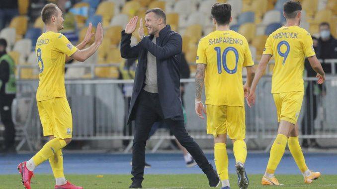 Remi Nemačke i Švajcarske, Ukrajina pobedila Španiju 5