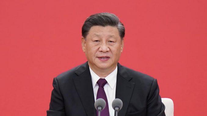 Si pozvao kineske vojnike da budu spremni za rat 5
