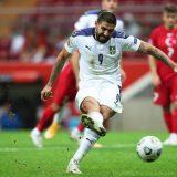 Fudbalska reprezentacija Srbije u drugom šeširu na žrebu kvalifikacija za SP 13