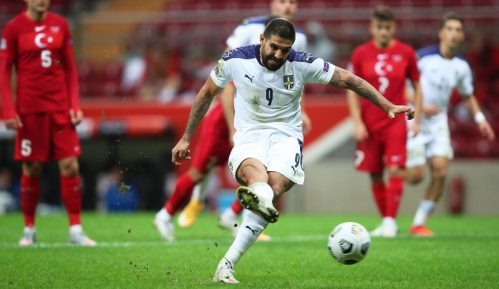 Fudbalska reprezentacija Srbije u drugom šeširu na žrebu kvalifikacija za SP 7