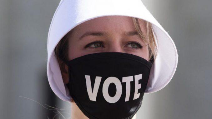 Više od 60 miliona Amerikanaca glasalo na predsedničkim izborima 4